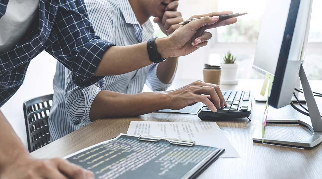 Développement d'une application de gestion de sites éloignés : Logiciel intégré CampLogistiks